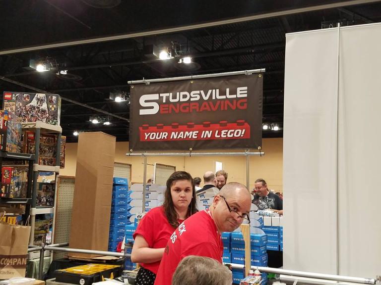 Studsville Engraving Banner